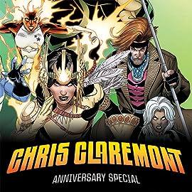 Chris Claremont Anniversary Special (2021)