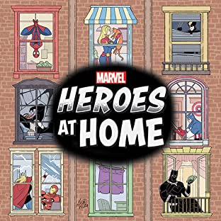 Heroes At Home (2020)