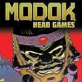 M.O.D.O.K.: Head Games (2020-)