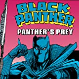 Black Panther: Panther's Prey (1991)