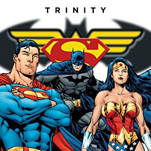 Trinity (2008-2009), Vol. 1