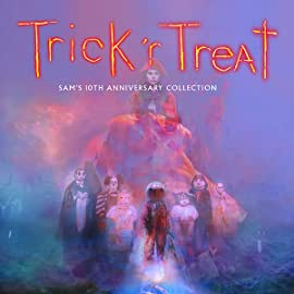 Trick 'r Treat (Legendary)