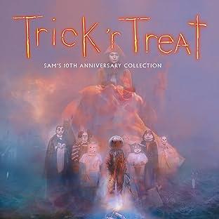 Trick 'r Treat (Legendary)