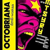 MTSYRY: Octobriana 1976: MTSYRY: Octobriana 1976