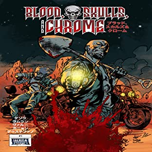 Blood, Skulls & Chrome, Vol. 1