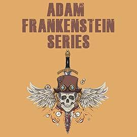 Adam Frankenstein, Vol. 1: Dog Fight