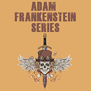 Adam Frankenstein, Tome 1: Dog Fight