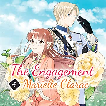 The Tales of Marielle Clarac (Manga)