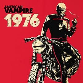 American Vampire 1976 (2020-)