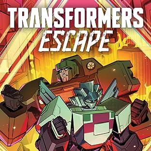 Transformers: Escape