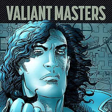 Valiant Masters