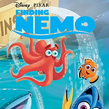 Disney•PIXAR Finding Nemo and Finding Dory