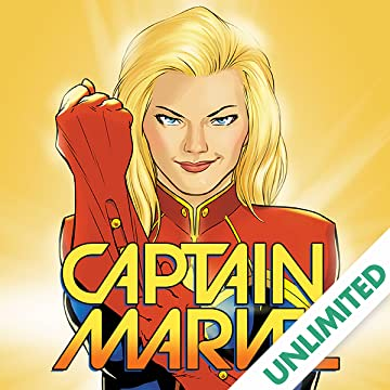 Captain Marvel (2014-2015)