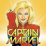 Captain Marvel (2014-)