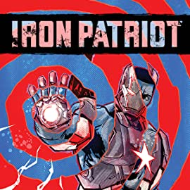 Iron Patriot (2014)