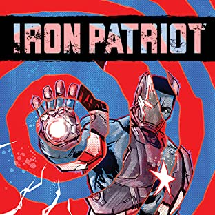 Iron Patriot (2014-)