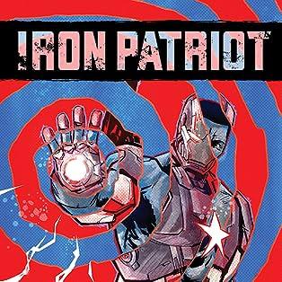 Iron Patriot (2014)