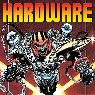 Hardware (1993-1997)
