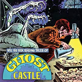 Tales of Ghost Castle (1975)