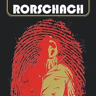Rorschach (2020-)