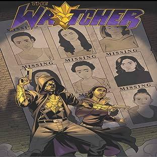 The Watcher: Train My Hands To War