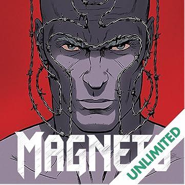 Magneto (2014-2015)