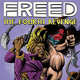 FREED, Tome 1: The Fourth Revenge