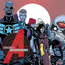 Secret Avengers (2014-2015)