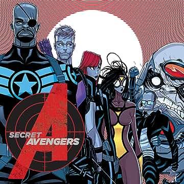 Secret Avengers (2014-)