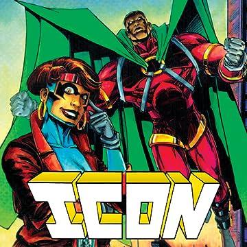 Icon (1993-1997)