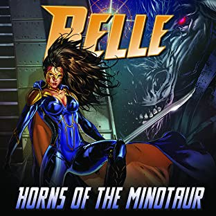 Belle: Horns of the Minotaur
