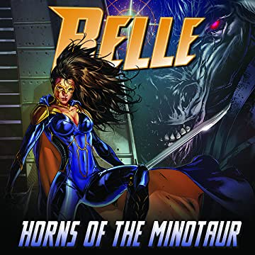 Belle: Horns of the Minotaur