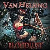 Van Helsing Annual 2020: Bloodlust