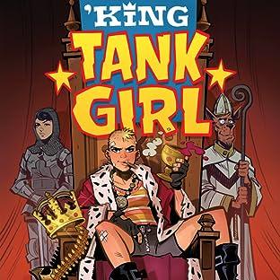 'King Tank Girl