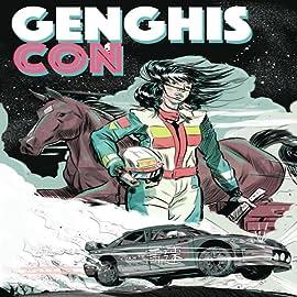 Genghis Con