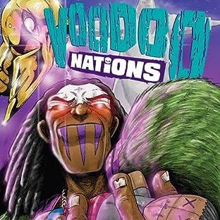 Voodoo Nations, Vol. 1: 1