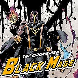 The Magnificent Black Mage, Vol. 1