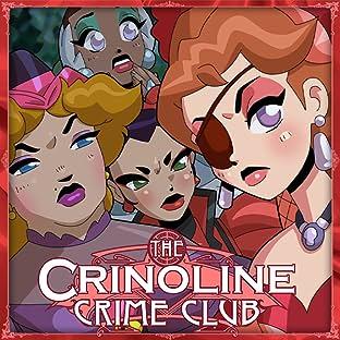 The Crinoline Crime Club, Vol. 1