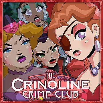 The Crinoline Crime Club