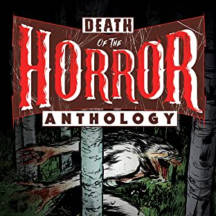 Death of the Horror Anthology