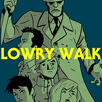Lowry Walk: House Where Nobody Lives