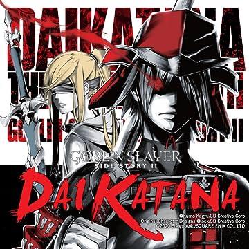 Goblin Slayer Side Story II: Dai Katana