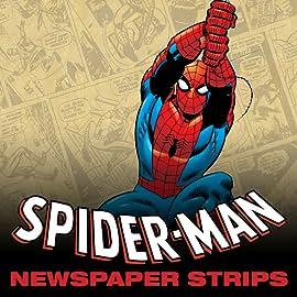 Spider-Man: Newspaper Strips