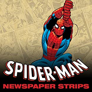 Spider-Man: Newspaper Strips