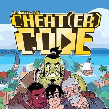 Cheat(er) Code
