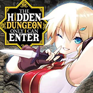 The Hidden Dungeon Only I Can Enter