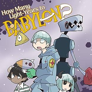 How Many Light-Years to Babylon?