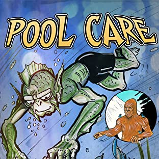 Pool Care Handbook #1: Marcus Collar's Pool Care Handbook