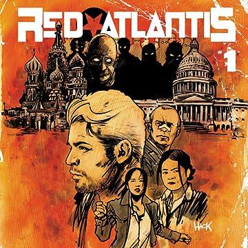 Red Atlantis