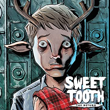 Sweet Tooth: The Return (2020-)